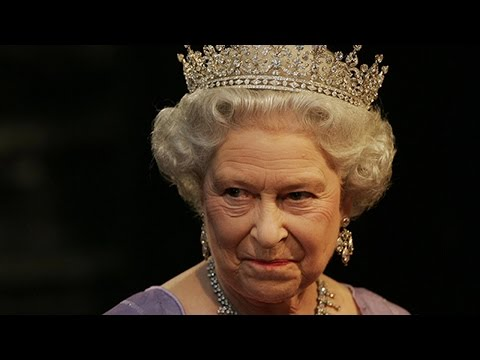 How Rich Is The Queen? In 90 Seconds