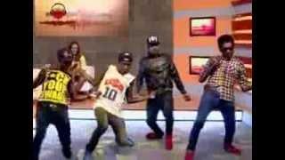 Os Detroia- Bela (nao faz isso) No Made in Angola