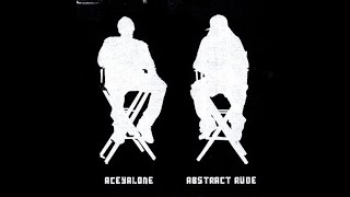 Aceyalone & Abstract Rude 18 min Wake-up Show Freestyle (1994)