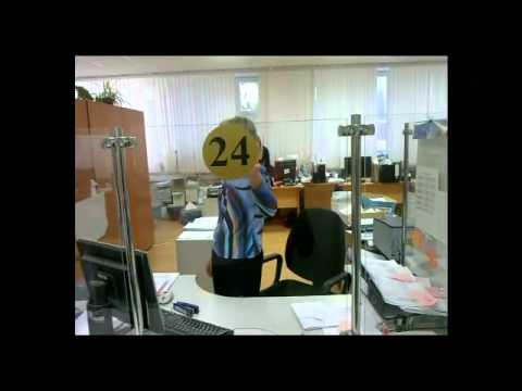 Пенсионный фонд №5 Хамство чиновников