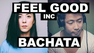 Gorillaz - Feel Good Inc (Bachata Remix by DJ Kairui) ft. Daniela Andrade