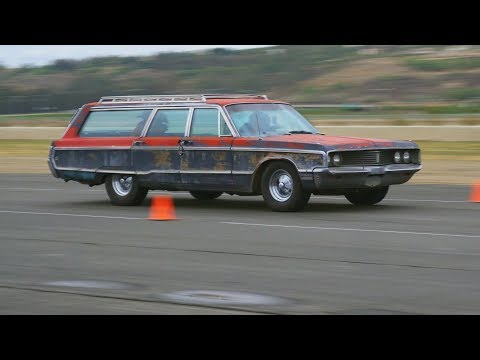 Wagging Wagons Roadkill Garage Preview Ep. 28