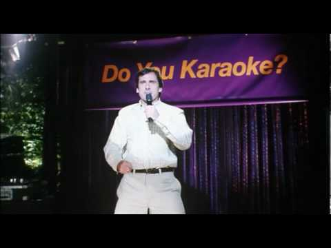 40 Year Old Virgin - Andy Does Karaoke