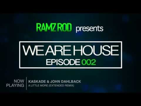 WE ARE HOUSE - EPISODE 002
