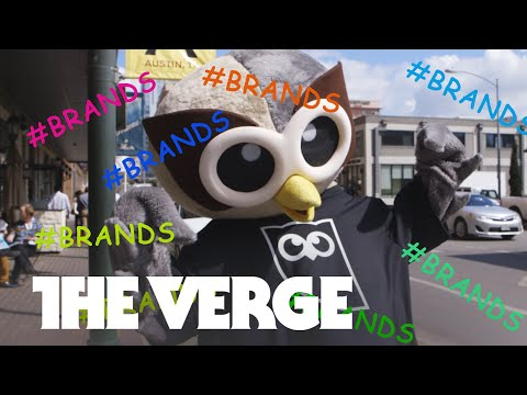 """Getting """"activated"""" by the #brands of SXSW"""