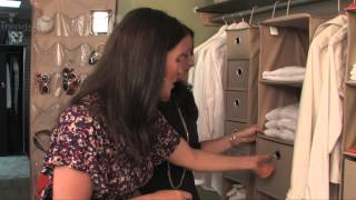 Downright Domestic Presents How To Customize Closet