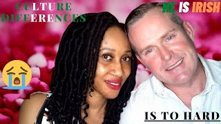 Culture Differences in interracial// Dating/ relationship/Marriages