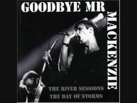 Goodbye Mr. Mackenzie - Good Deeds