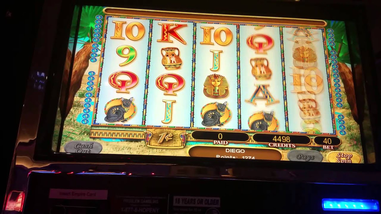 Empire Casino Slot Machines
