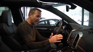 2012 Porsche Cayenne Turbo Video Review