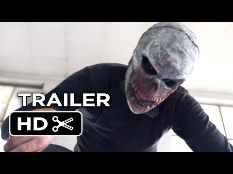 Trailer do filme Found.