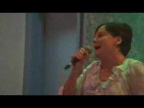 Janice's Karaoke Classics - Little Arrows