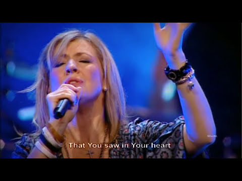 Hillsong United - Saviour King - With Subtitles/Lyrics - HD Version