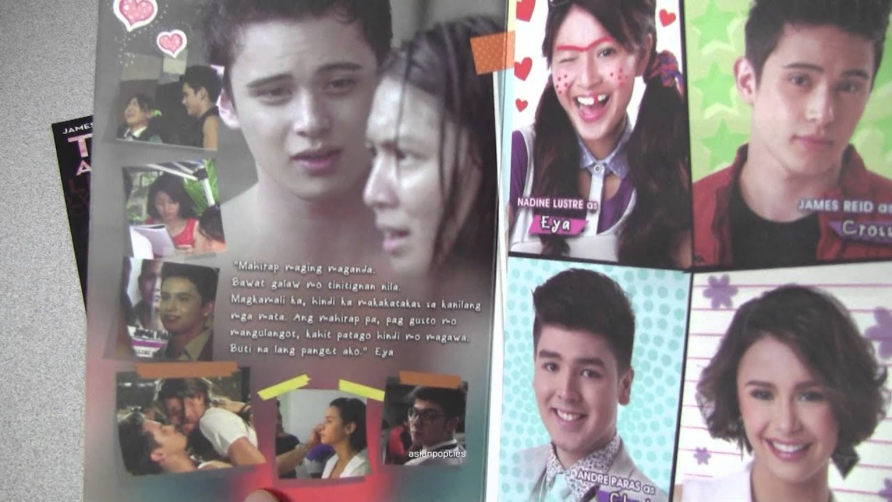 Download Unboxing JaDine's Studio Albums, DNP and TBYD