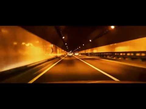 [BMW E39 540i] Night drive in Seoul, South Korea