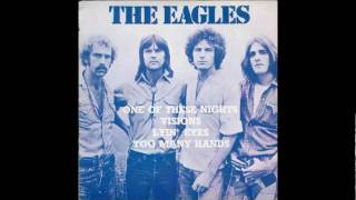 The Eagles-Lyin