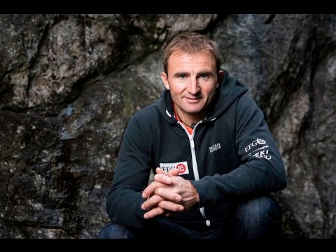 Renowned Swiss Climber Ueli Steck Killed in Nepal Prior to Mount Everest Expedition