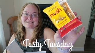 Nush Cake? Yay! or Nay. | Tasty Tuesday