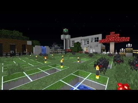 Portal Texture Pack MINECRAFT 1.3.2 - YouTube
