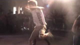 Shewolf -Intro/The Escapist LIVE @ Crosspoint 06-05-10