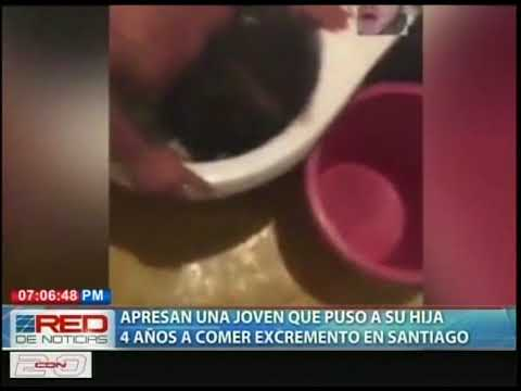 Video de chicas comiendo caca