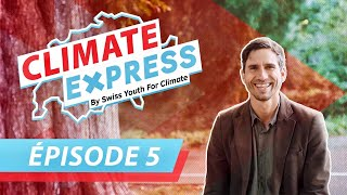 Climate Express 2019 - Episode 5