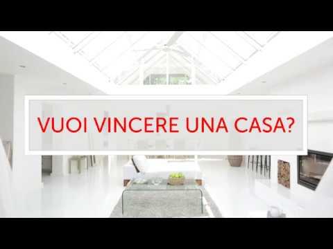 Vinci la casa dei tuoi sogni con youtube for Rendi i tuoi sogni a casa