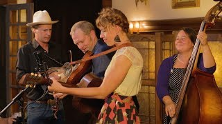 Foghorn Stringband Reuben 39 s Train.mp3