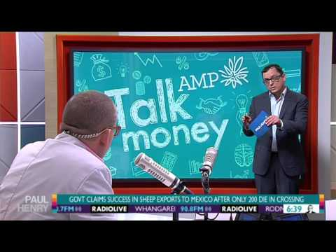 AMP Talk Money | falling dairy prices and Greece default on payment
