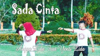Download Sada cinta / Angga lida ft Yenti Lida / Tapsel terbaru/ video music official