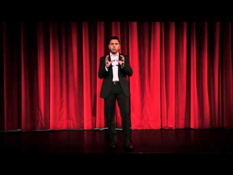 Video LIVE. Presentazione dell'evento Cabaret & Comunicazione.