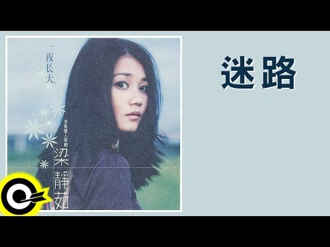 梁靜茹 Fish Leong【迷路 Lost】Official Lyric Video