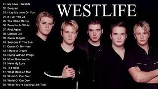 Download The Best Of Westlife - Westlife Greatest Hits Full Album