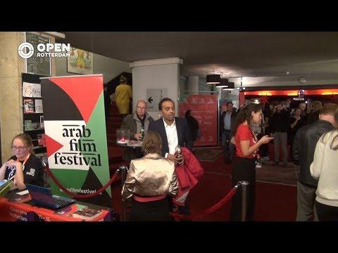 010nu - Arab Film Festival hoopt beeld van Arabische gemeenschap in Europa te nuanceren