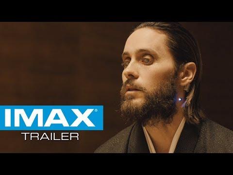 Blade Runner 2049 IMAX® Trailer #3