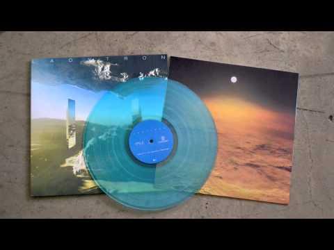 Ladytron Gravity The Seducer Remixed Vinyl Unboxing