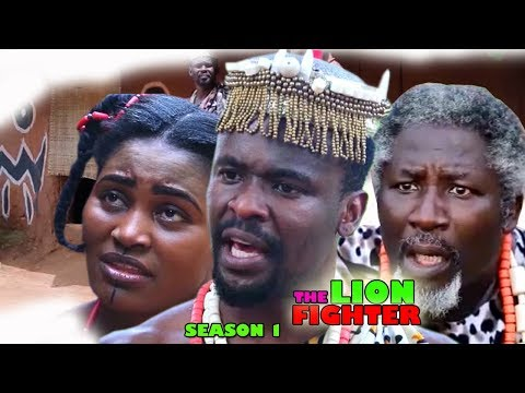 The Lion Fighter 1 - Zubby Michael & Chizzy 2017 Latest | Newest Nigerian Nollywood Movie 2017