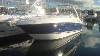 Monterey 270 Sports Cruiser for sale Action Boating boat sales Gold Coast Queensland Australia