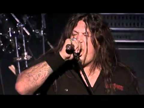 TESTAMENT - The New Order (Live in London) (OFFICIAL LIVE)