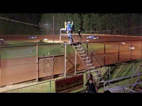06/30/18 ProMod Feature @ Sabine Motor Speedway