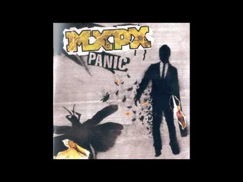 MxPx - Panic (Full Album - 2005)