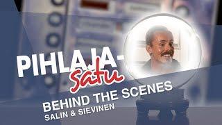 Behind The Scenes | Pihlajasatu 2 |Salatut elämät