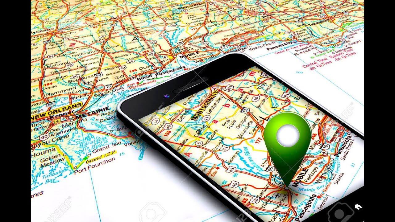 rastrear celular pelo pc