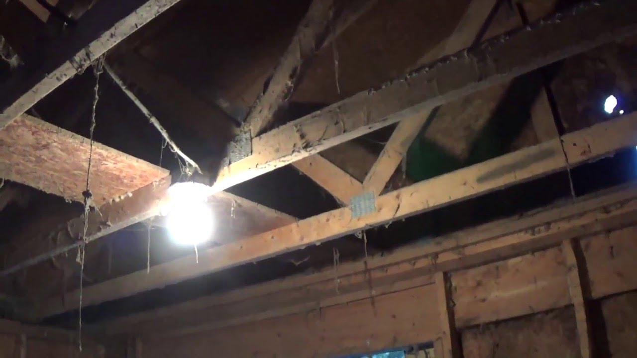 Diy  Lighting In Our Barn And Wiring