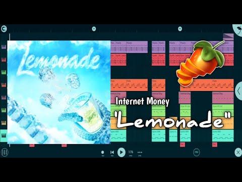 Lemonade - Internet Money (ft. Don Toliver , Gunna & Nav ...