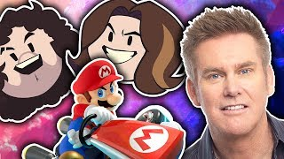 Mario Kart 8 w/ BRIAN REGAN!