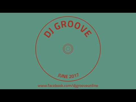 Funky Deep House & Nu-Disco Vol. #4 Mixed by DJ Groove
