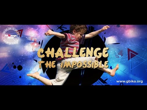 Unlimited Vision#2 - Challenge the Impossible 13 September 2015 - Ps Jonatan Setiawan