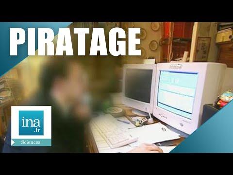 L'industrie du disque face au MP3   Archive INA