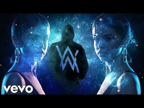 Alan Walker feat. Selena Gomez - It Ain't Force (Official Video)